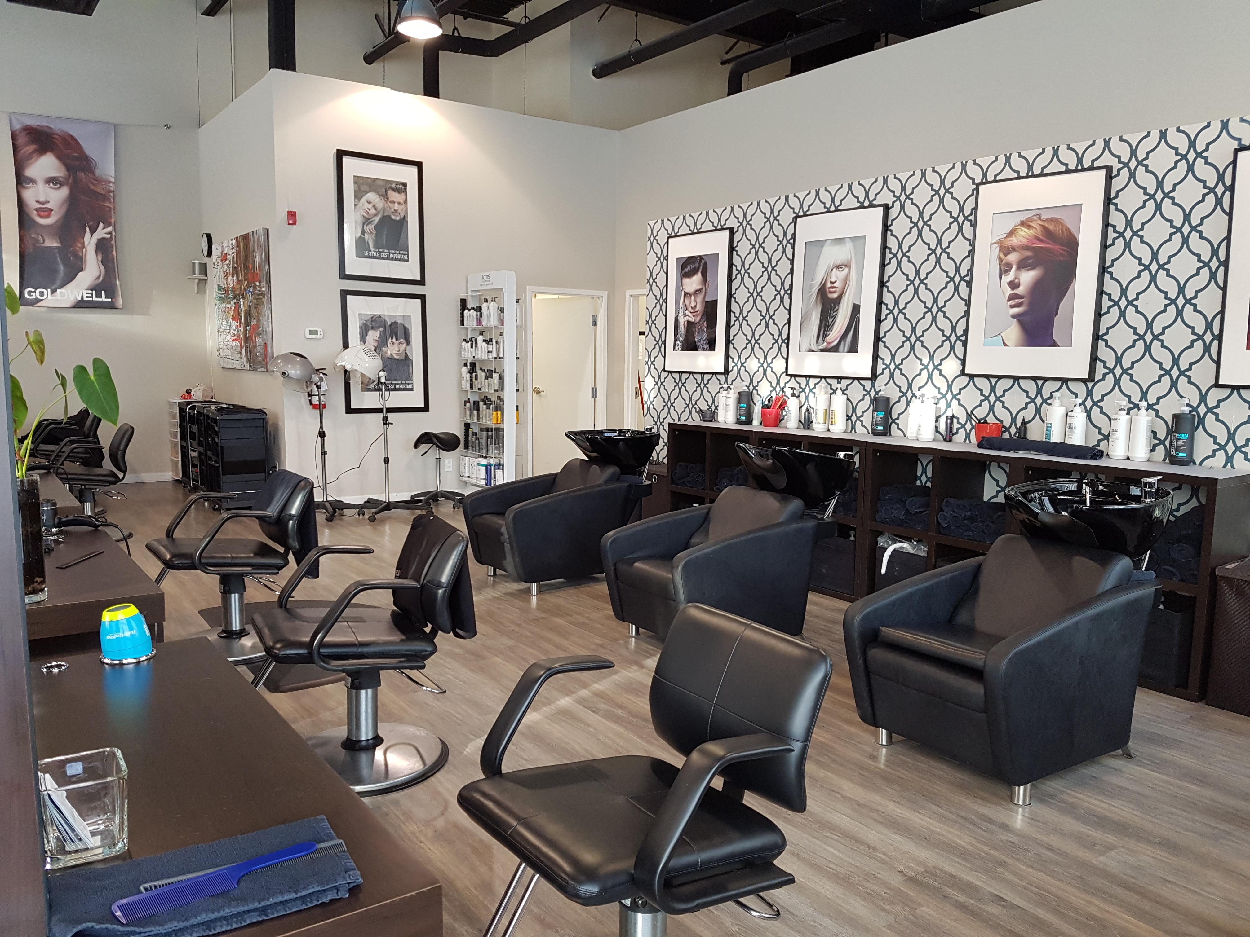 Coiffure living room votre destination beaut for Living room coiffeur