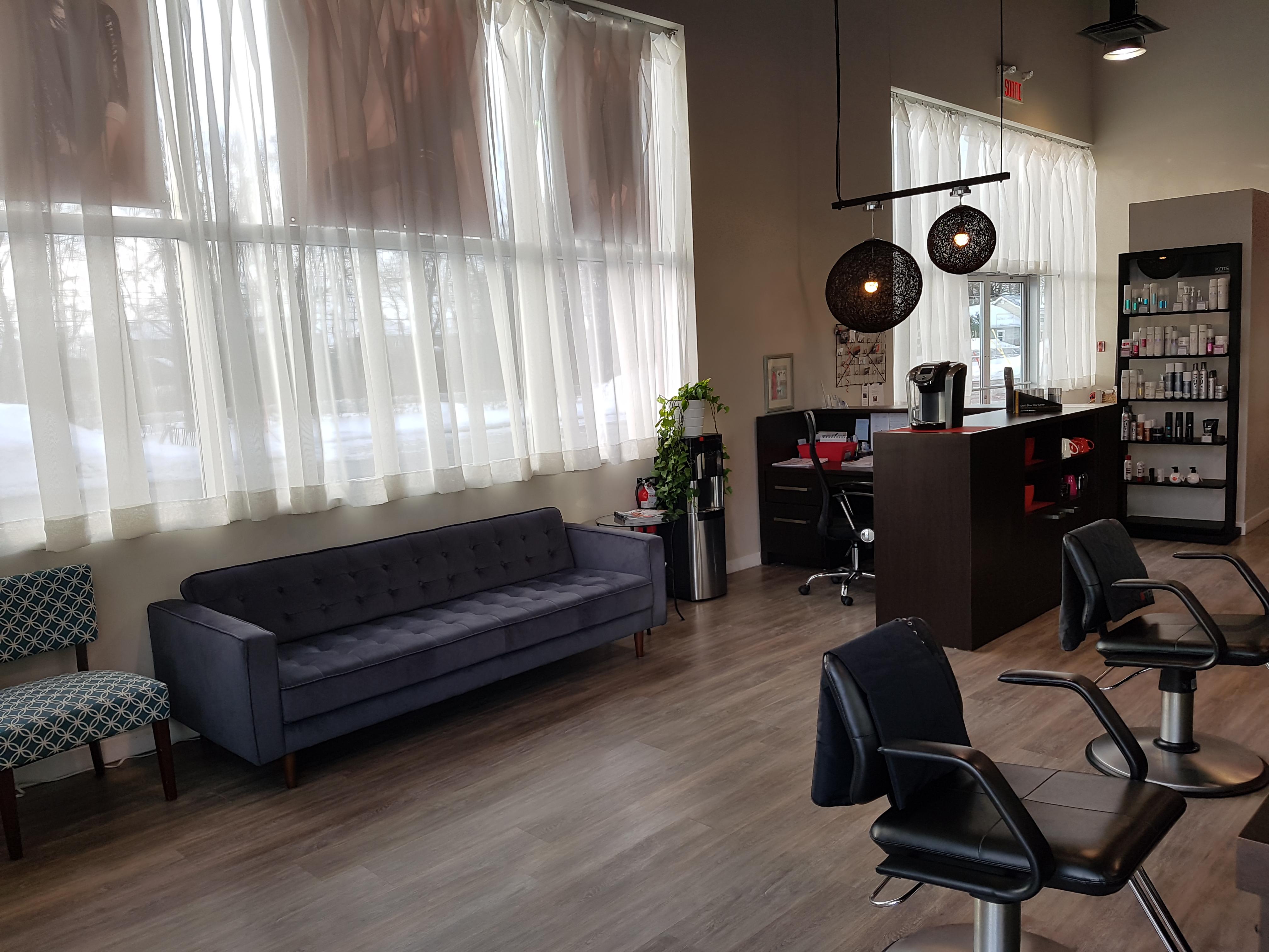 Coiffure Living-Room – Votre destination beauté à Vaudreuil-Dorion